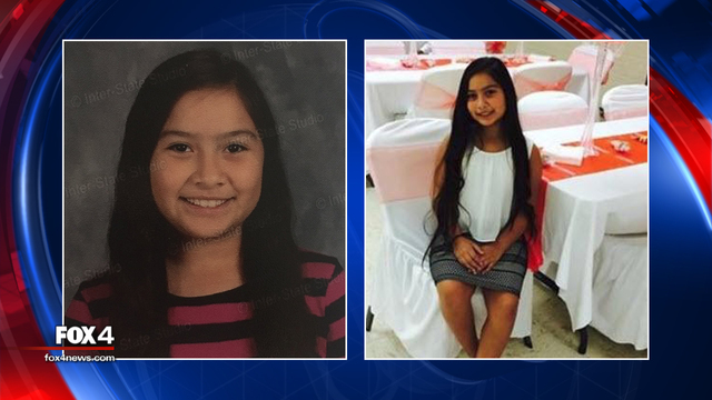 Amber Alert Continues For Missing East Texas 10 Year Old Girl Fox 46 Charlotte