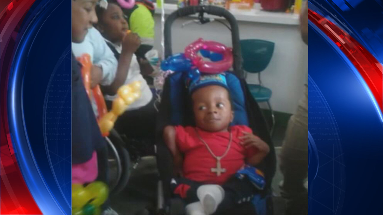 Defying doctors, boy with rare bone disease celebrates 8th ...
