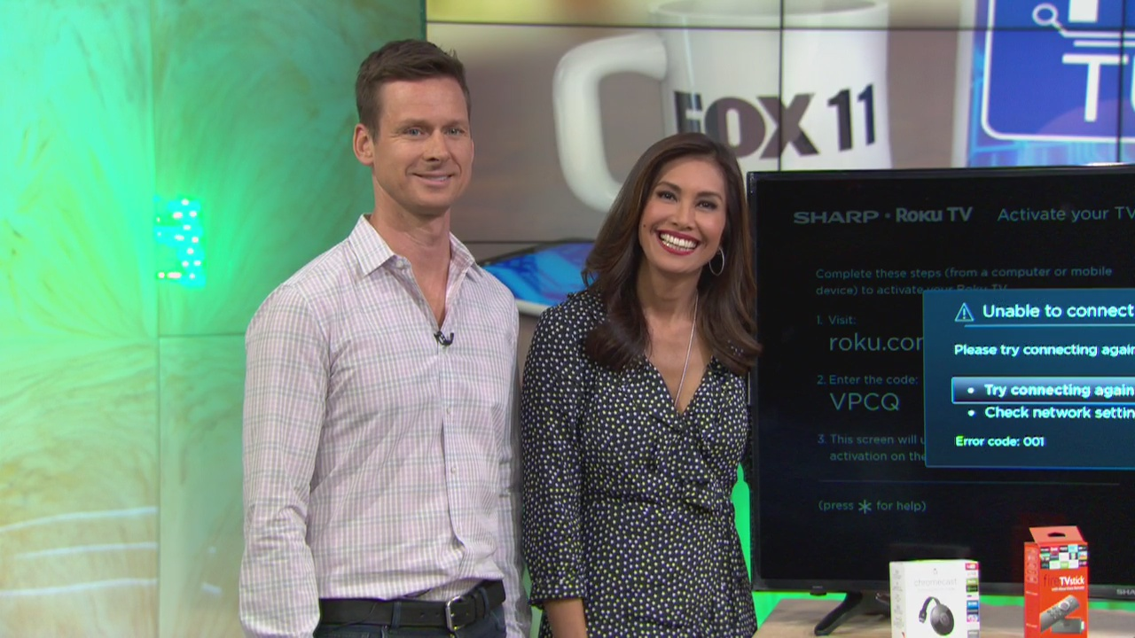 Finding The Hot Black Friday Tech Deals With Slickdeals Net Fox 46 Charlotte