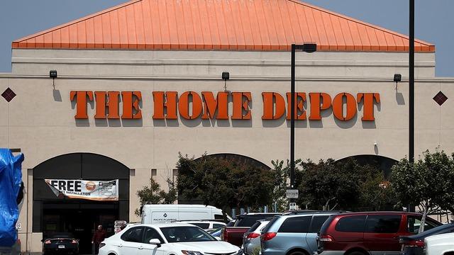 Humor Filled Warning Mistaken For Bomb Threat At Kansas Home Depot Fox 46 Charlotte