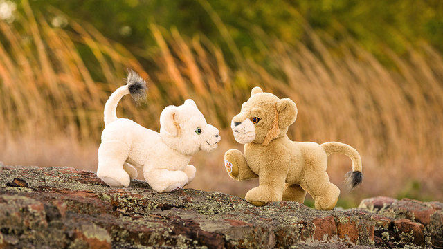 Build A Bear Releases New Lion King Themed Plush Toys Fox 46 Charlotte