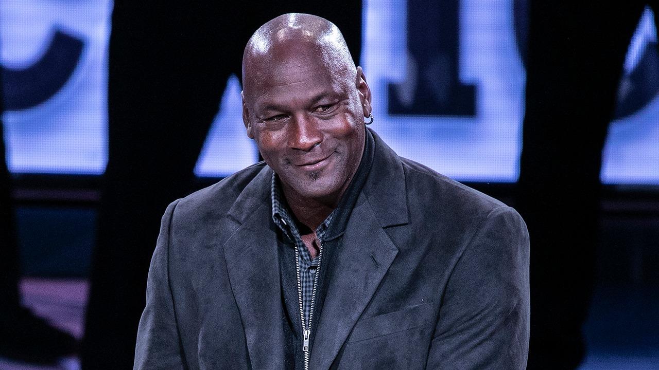 Charlotte Hornets' Michael Jordan donates $100 million to organizations dedicated to racial equality, education