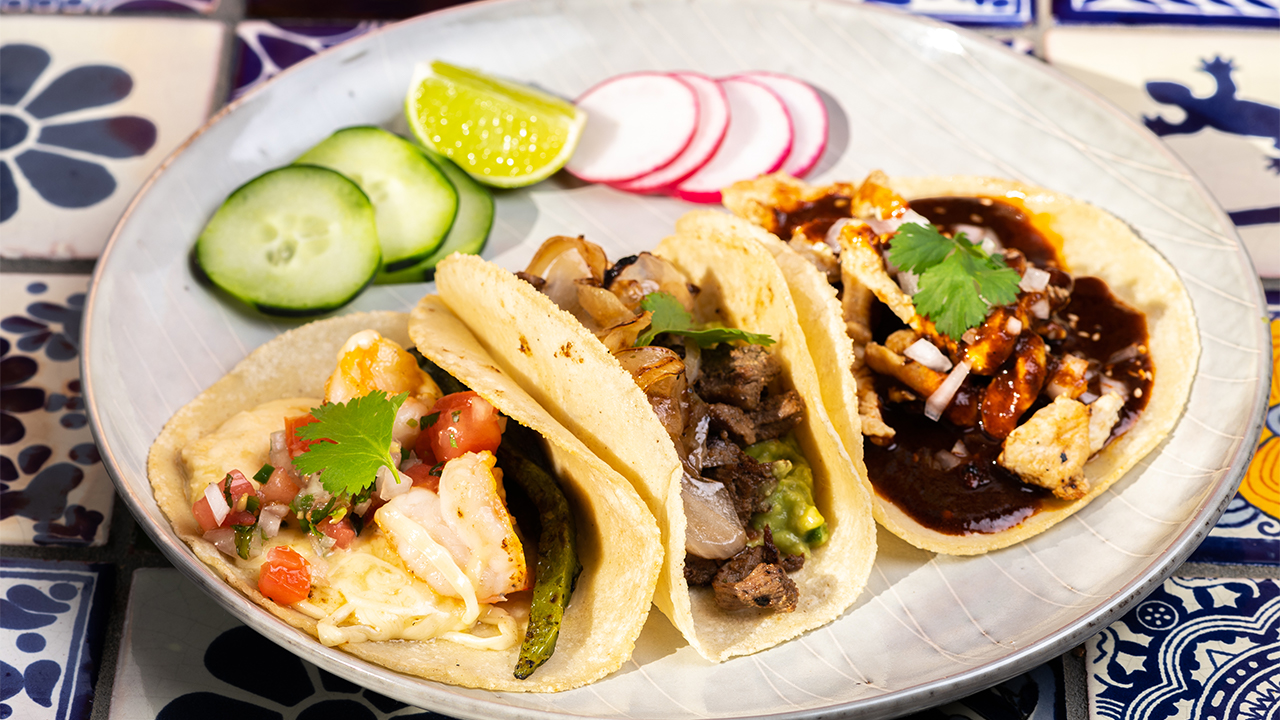 National Taco Day Spilling The Beans On The Spiciest Deals And Freebies Fox 46 Charlotte