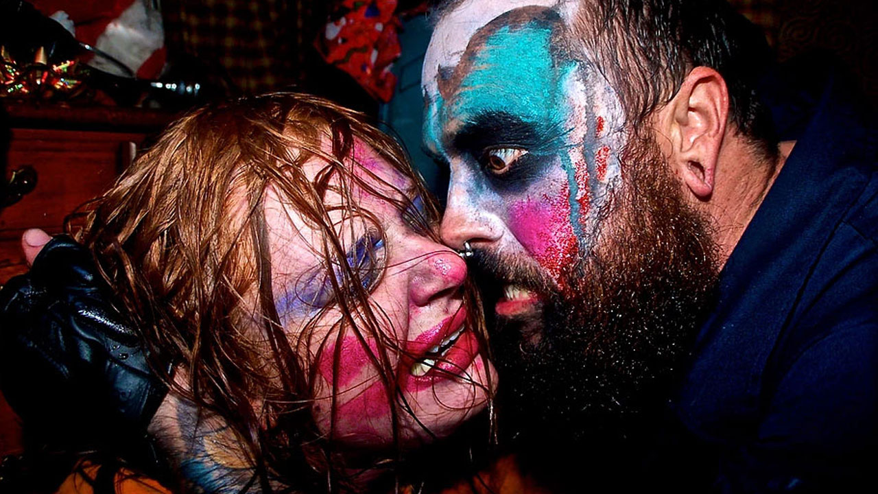 McKamey Manor: Haunted house requires 40-page waiver, offers patrons $20K if they can handle 10+ hours – FOX 46 Charlotte