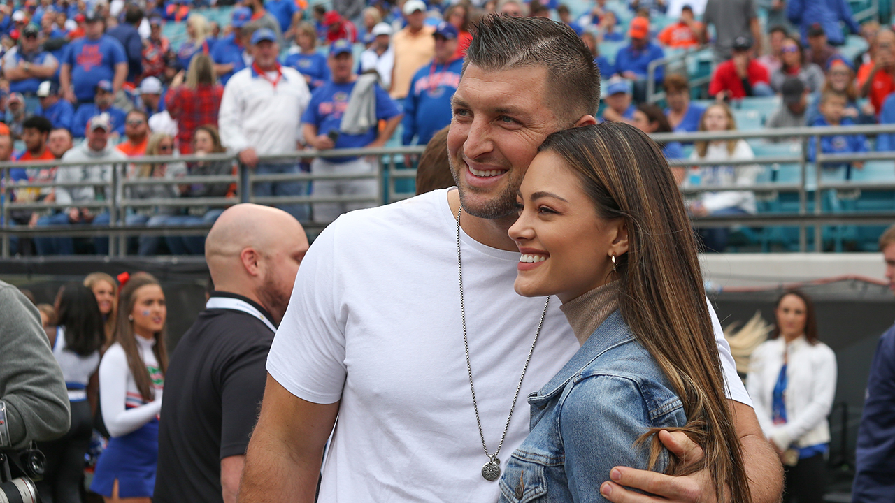 Tim Tebow Marries Former Miss Universe Demi Leigh Nel Peters In South Africa Fox 46 Charlotte