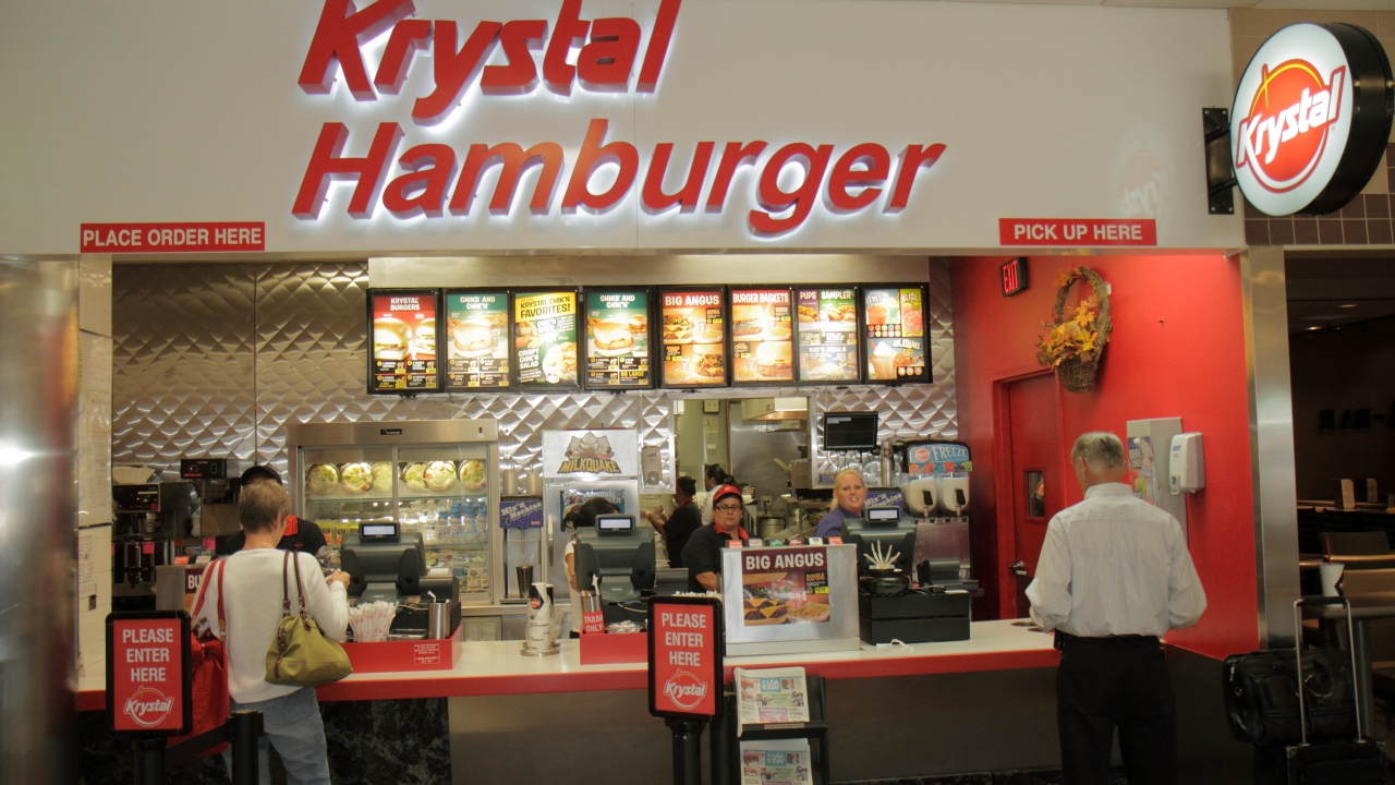 Fast-food chain Krystal files for Chapter 11 bankruptcy – FOX 46 Charlotte