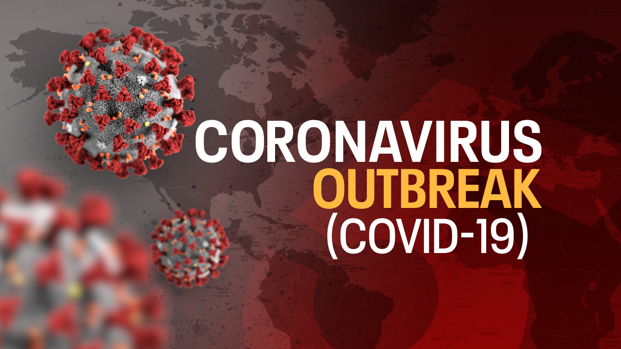 14 more people test positive for COVID-19 in SC, bringing total to 47 – FOX  46 Charlotte