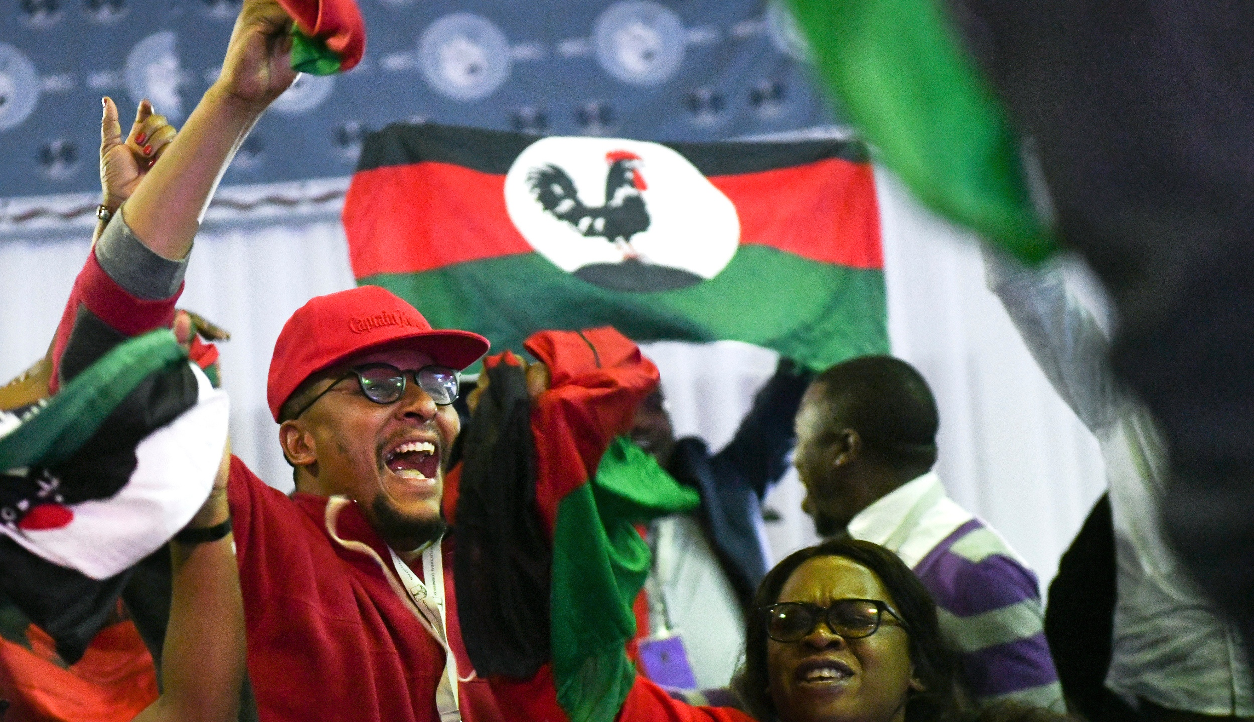 Lazarus Chakwera inaugurated as Malawi's new president – FOX 46 ...