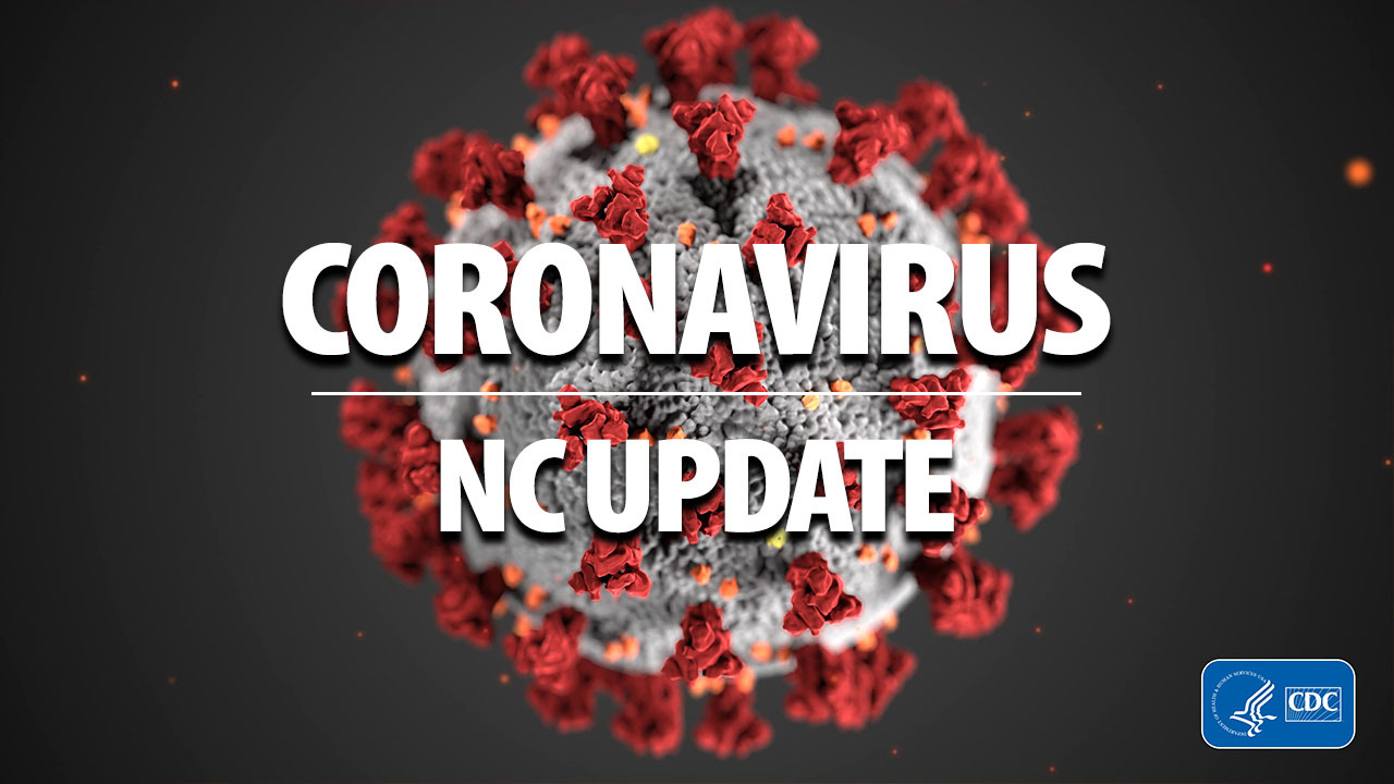 Coronavirus in NC: State reports record-high number of daily positive cases