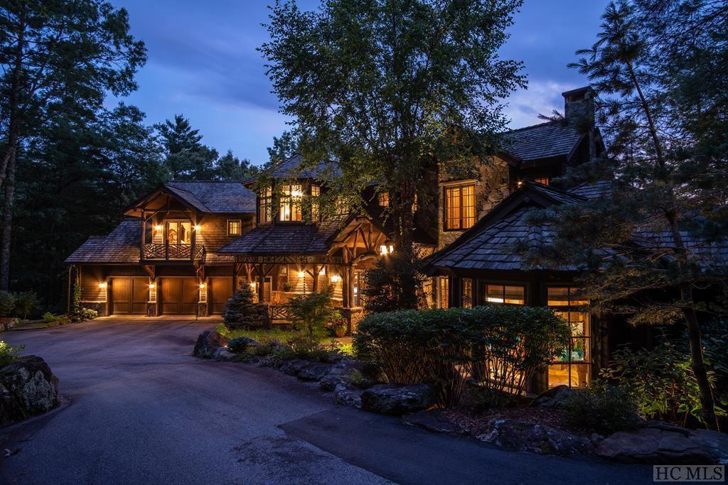 Here are the zip codes with the most expensive homes in North Carolina