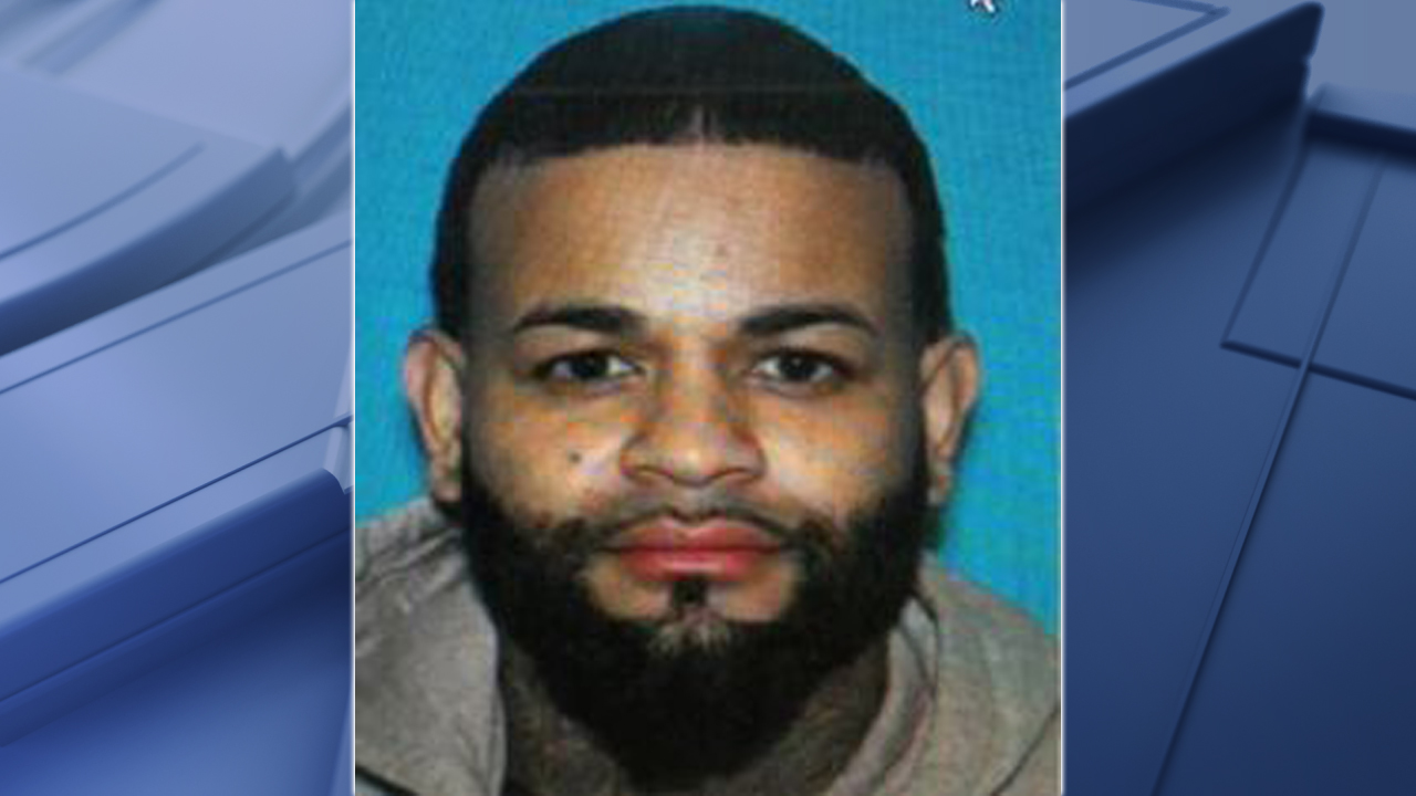 WANTED: Police search for Pineville roadway shooting suspect; may be in Philadelphia